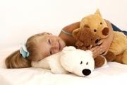 Мягкая игрушка - какая нужна ребенку?