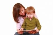 Как побудить к чтению вслух?