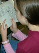 Как научить быстро читать