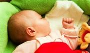 Как научить ребенка засыпать