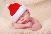 Новый год для малышей