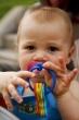 С первых дней жизни ребенка взрослые отвечают за его развитие