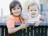 Идеальная разница между двумя детьми