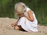 Походы на речку с ребенком