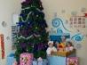 Новогодние елки для детей