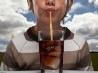Ребенок и газированные напитки