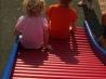 Детская площадка: проблемы и решения