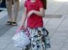 Девочка и каблук