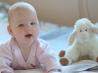 Корочка на голове у грудного ребенка