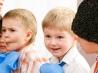 Детский сад и мамина работа