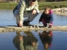 Как отдыхать с маленьким ребенком