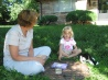 Бабушкино воспитание: плюсы и минусы