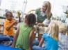 Отношение воспитателей к детям в детском саду