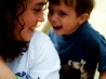 Мать-одиночка и воспитание малыша