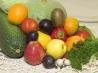 Пюре из сезонных овощей