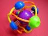 Игрушки для грудничка