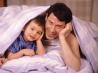 Ребёнок и новый папа: советы молодым родителям
