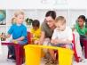 Оформление ребенка в детский сад