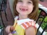 Проблема с молочными зубами у ребенка