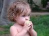 Когда можно приучать ребенка к вегетарианской пище