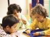 Подготовительная группа в детском саду