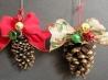 Новогодний хенд мейд – игрушки на елку