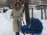 Как одеть новорожденного на прогулку зимой