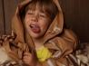 Как справиться с неуправляемым ребенком