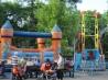 Детские парки развлечений в Москве