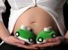 Если роды начались в дороге