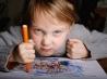 Особенности воспитания невротических детей