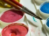 Творческая терапия для будущей мамы
