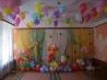 ukrasheniya5. красивый зал.  Вернуться: Как украсить комнату на день рождения.