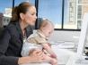 Муки работающих родителей. выход на работу из декрета и его последствия