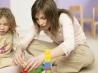 Как найти няню для ребенка