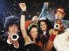 Веселые новогодние конкурсы и игры для всей компании