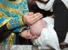 Крещение детей, если родители разной веры
