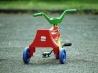 Как выбирать детский велосипед
