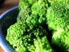 Как давать брокколи детям