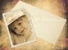 Красивое оформление детских фотографий
