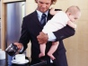 Право на воспитание ребенка отцом